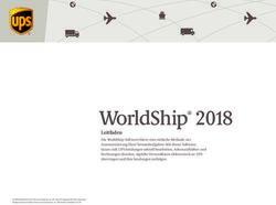 Worldship 2018