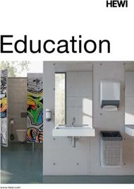 Education - www.hewi.com - OXOMI