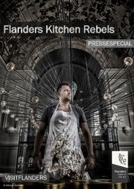 Flanders Kitchen Rebels - PRESSESPECIAL