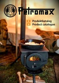 Produktkatalog Product catalogue - Petromax