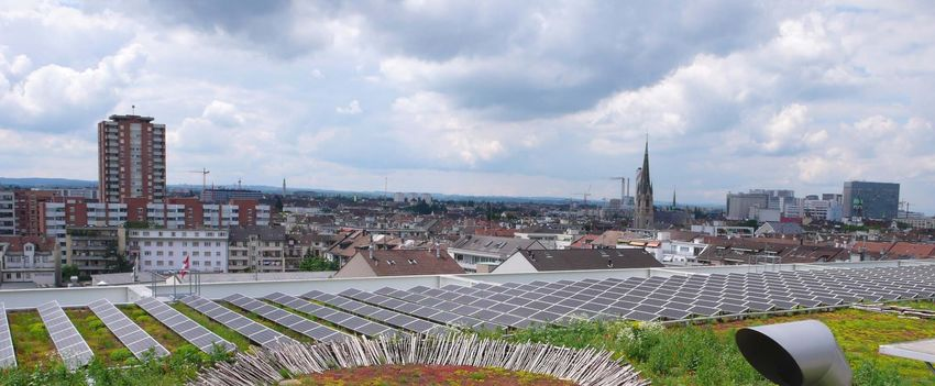 The biodiversity of Green roofs : From research to action