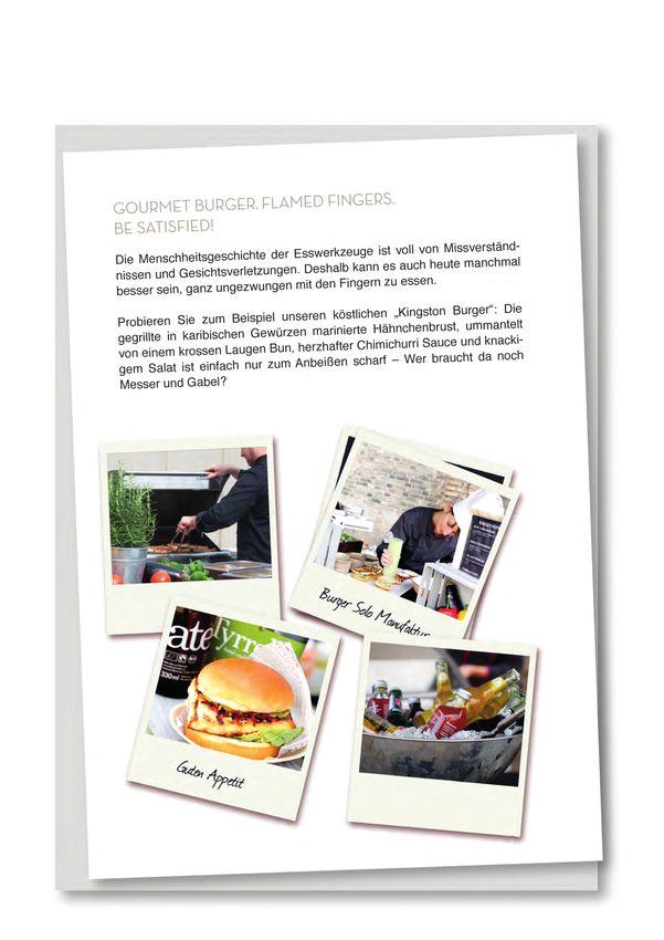 Eatat System Ag Unser Catering Angebot Nr 870590 Freibleibend Für