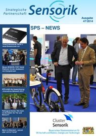 SPS - NEWS - Die Strategische Partnerschaft Sensorik eV
