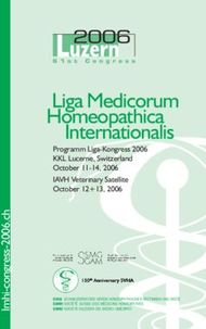 Liga Medicorum Homeopathica Internationalis
