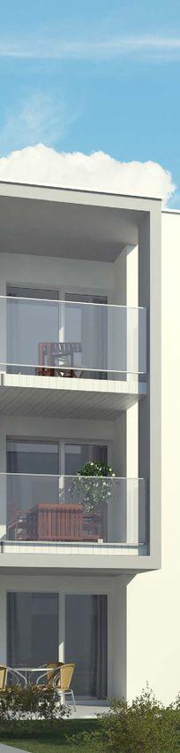 Wohnen In Traun 36 Geforderte Mietwohnungen Tischlerstrasse 31 31a U 31b Wohnen Wohlfuhlen Neue Heimat