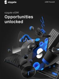 Opportunities unlocked - sipgate eSIM