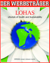 LOHAS - Lifestyle of Health and Sustainability