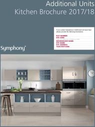 Additional Units Kitchen Brochure 2017/18