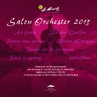 Salon Orchester 2015