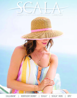 WOMEN'S COLLECTION BY DORFMAN PACIFIC - SUMMER 2020 - SCALA
